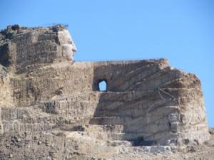 Crazy Horse 2012