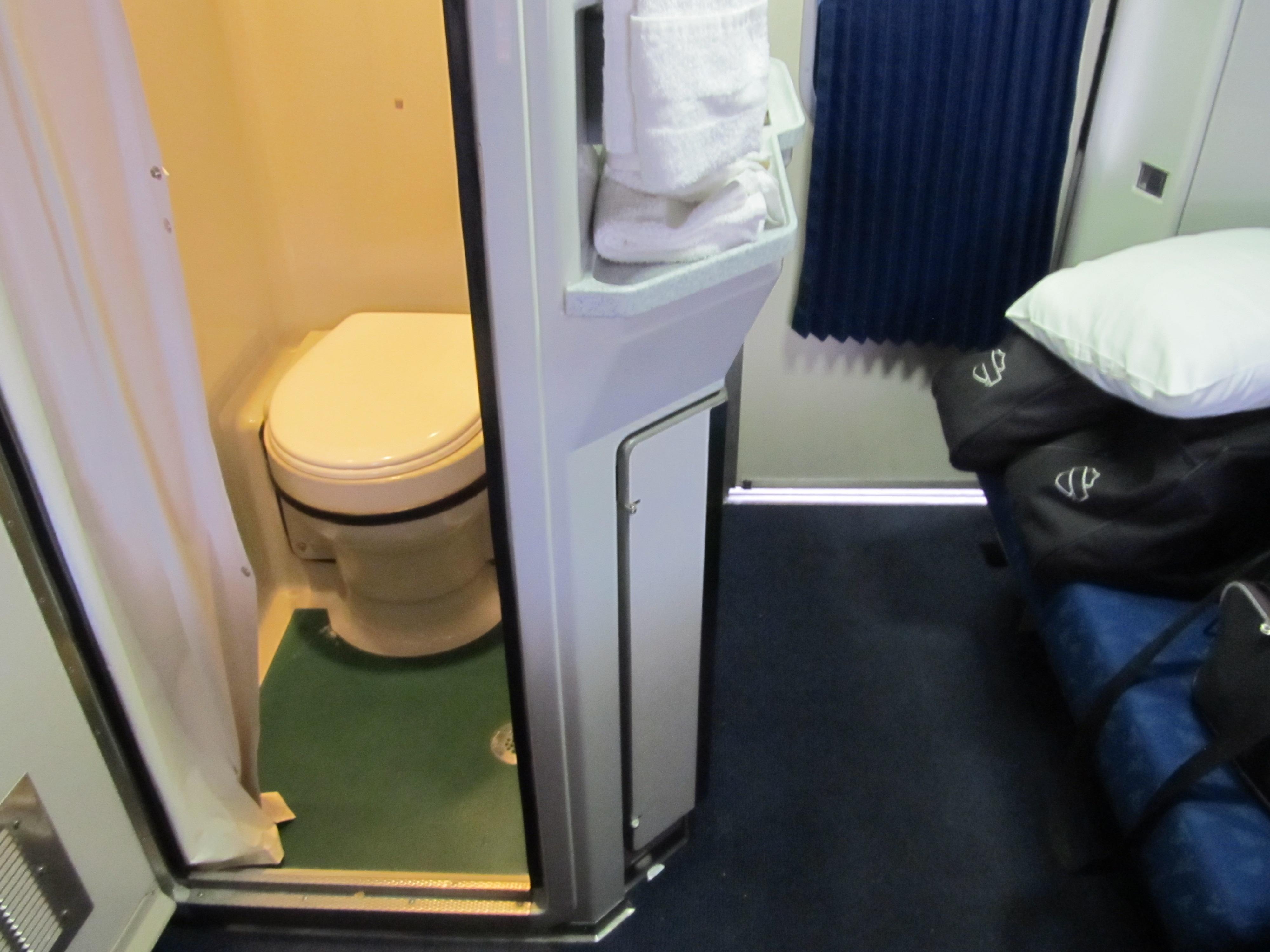 Amtrak Passenger Train Travel Denise Ditto Satterfield